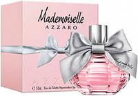 Azzaro — Mademoiselle edt 90ml (Женская Туалетная Вода)  Женская парфюмерия
