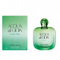Armani Acqua Di Gioia Jasmine Edition  edp 100 ml (Женская Туалетная Вода)  Женская парфюмерия
