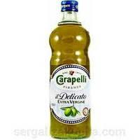 Оливковое масло Carapelli Delicato Extra Vergine 1 л