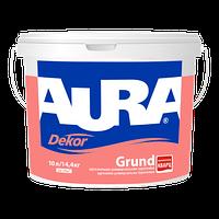 Адгезійна універсальна ґрунтовка Aura Dekor Grund