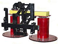 Косилка роторная КР-1.1 для минитрактора (усиленная)
