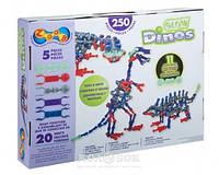 Конструктор ZOOB GLOW Dino (0Z14004)