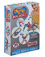 Конструктор Zoob 35 элементов