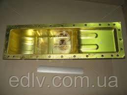 Бак радиатора МТЗ 80, Т 70 верхний латунь (пр-во Турция) 70У-1301055