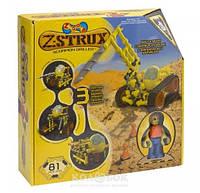 Конструктор ZOOB Z-Strux Бурильник (15020)