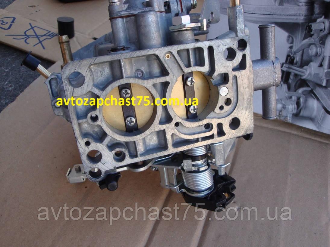 Карбюратор Ваз 2108, Solex (на об'єм двигуна 1,3 літра) виробник ДААЗ, Росія