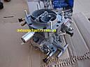 Карбюратор Ваз 2108, Solex (на об'єм двигуна 1,3 літра) виробник ДААЗ, Росія, фото 2