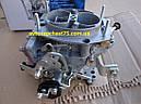 Карбюратор Ваз 2108, Solex (на об'єм двигуна 1,3 літра) виробник ДААЗ, Росія, фото 5