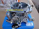 Карбюратор Ваз 2108, Solex (на об'єм двигуна 1,3 літра) виробник ДААЗ, Росія, фото 6