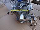 Карбюратор Ваз 2108, Solex (на об'єм двигуна 1,3 літра) виробник ДААЗ, Росія, фото 7