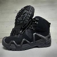 Ботинки ALLIGATOR
