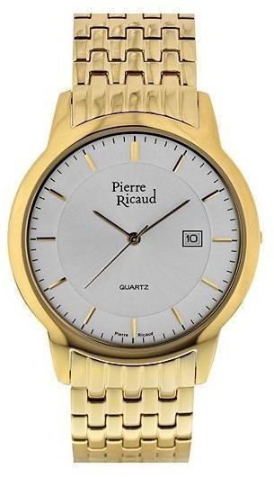 Часы мужские Pierre Ricaud PR 91059.1113Q
