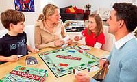 Семейные игры