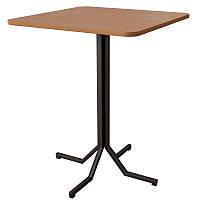 """Стол для кафе """"Дуэт""""-квадрат (600*600*750h), фото 1"""