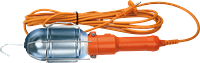 Лампа переносная 230 В 5 м Topex 94W213