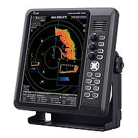 Морской радар Icom MR-1210TII