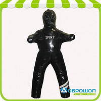 Манекен для борьбы с ногами Spurt (рост 110)