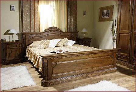 Кровать 1800 Cristina