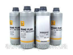 Renault Brake Fluid DOT 4+ (0,5 л.)