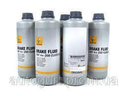 Renault Brake Fluid DOT 4+ (0,5 л.)