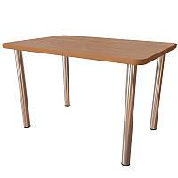 "Стол для кафе ""Классик Хром"" (1200*700*750h)"