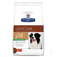 Hills (Хилс) Prescription Diet Canine j/d Reduced Calorie лечебный корм для собак 12 кг