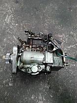Топливный насос высокого давления (ТНВД) Ситроен Джампер 2.4d 0460494024, фото 2