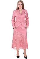 Костюм 22 Розовый