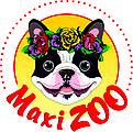"""Магазин зоотоваров """"Maxi zoo"""""""