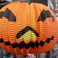 Декор для украшения Тыква на Хеллоуин, фото 1