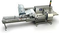 ГОРИЗОНТАЛЬНАЯ УПАКОВОЧНАЯ МАШИНА QP-X-1B