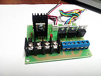 Усилитель мощности нагревательного стола 3D принтера 1+3 канальный