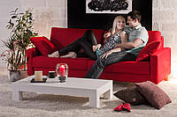 Прямой диван Genova Bed sofa для гостиной