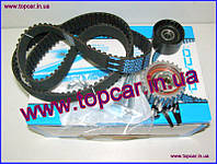 Комплект ГРМ Fiat Doblo I 1.9D 00-05  Dayco Италия KTB199