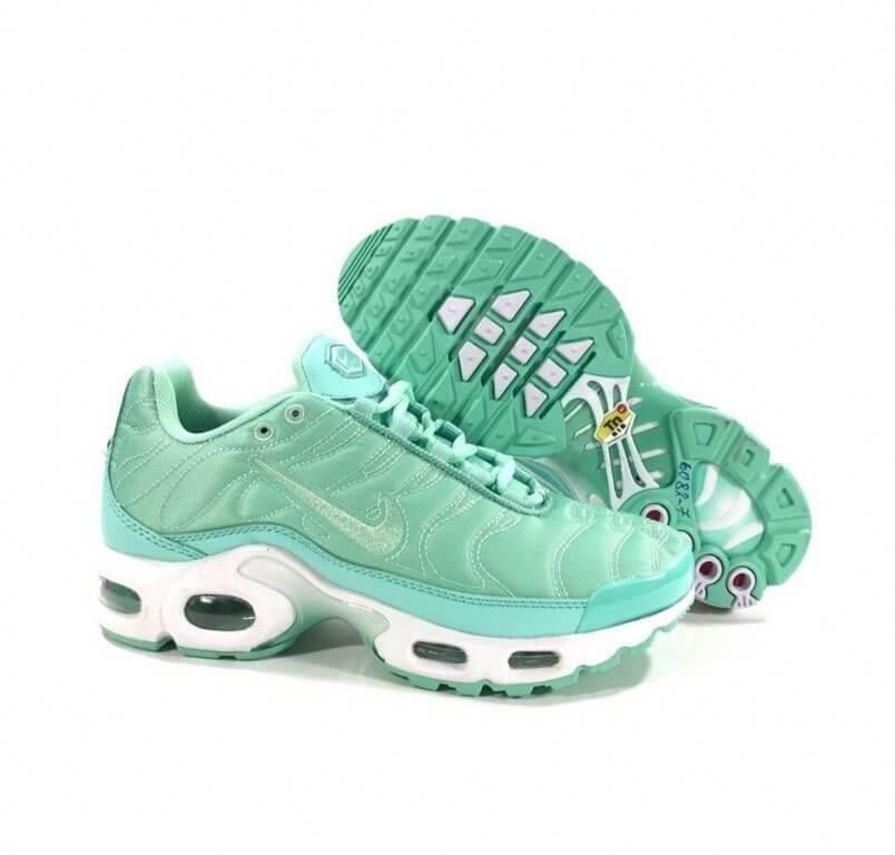 Кроссовки Nike Air Max TN Plus Mint