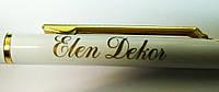 Именные ручки от 20 штук, имена на ручках, фото 1