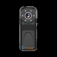 Инструкция на мини камеру MD50