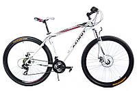 Горный велосипед Azimut Energy 26 D+