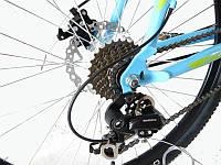 Горный велосипед Azimut Swift 26 GV+