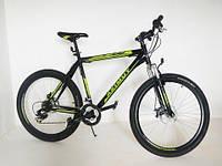 Горный велосипед Azimut Swift 26 GD+