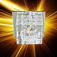 Встраиваемый светильник Feron JD106 COB 10W 27818