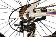 "Горный велосипед Crosser Ellys 26"" рама 16"