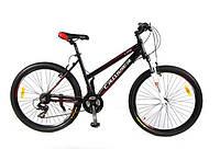 """Горный велосипед Crosser Life 26"""" рама 18"""
