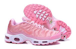 Кроссовки Nike Air Max TN Plus Pink White