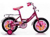"""Детский велосипед Mustang - """"Принцесса"""" (16 дюймов)"""