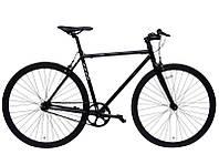 """Шоссейный велосипед Crosser Fix Gear 28"""" алюминиевая рама"""