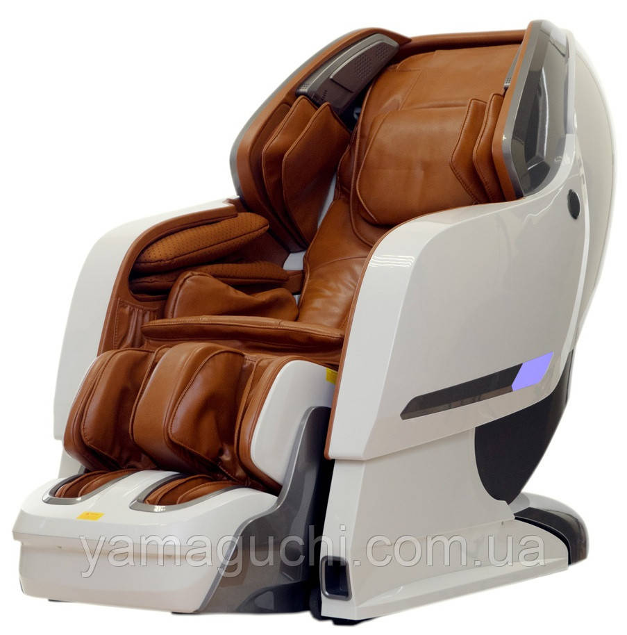 Массажное кресло YAMAGUCHI Rongtai Space-2 RT-8600S