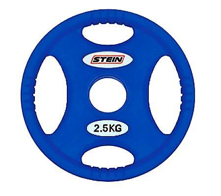 Stein (Диск поліуретановий 2,5) (DB6062-2.5)
