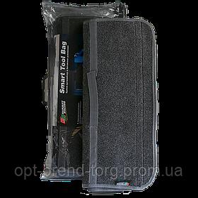 Органайзер в багажник усиленный Runway 18 л