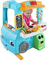 Розвиваюча іграшка Авто-кафе від Fisher-Price, фото 1